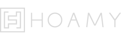 Logo Hoamy